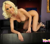 Angelina Rich Playing with her toys 8