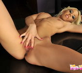 Angelina Rich Playing with her toys 10