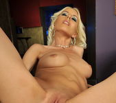 Angelina Rich Playing with her toys 17
