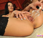 Shalina Divine And Her Toys 19