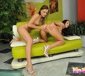 Jo & Antonya Hardcore Lesbians 13
