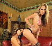 Dirty Lesbians Bambi & Aleksa 3