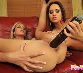Dirty Lesbians Bambi & Aleksa 19