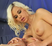 Lesbian Action with Sonia Red and Dido 14