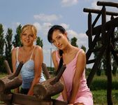 Dirty Lesbians Roxanne & Sally 3