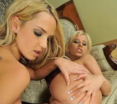 Lesbian Action with Anita & Isis 19