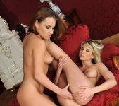 Zuzana Z & Gia Playing Lesbians 18
