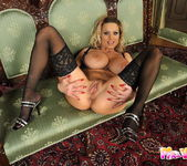 Sharon Pink And Her Toys - Pix and Video 12