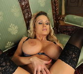Sharon Pink And Her Toys - Pix and Video 20