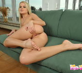 Charlotte Flame Toying - Pix and Video 12