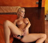 Melissa Sweet Playing with her toys 13