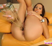 Anita Pearl Playing with her toys 18