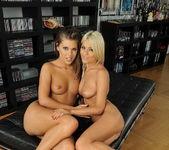 Dirty Lesbians Jasmine Rouge & Hannah Hunter 20