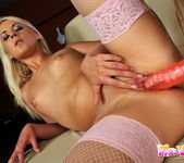 Dirty Lesbians Dominique & Blond Ca 14