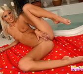 Jessy Wynn Playing with her toys 10