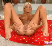 Jessy Wynn Playing with her toys 13