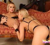 Zuzana Z & Mary Jane Playing Lesbians 4