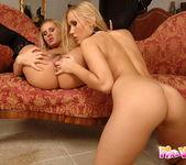 Zuzana Z & Mary Jane Playing Lesbians 17
