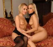 Zuzana Z & Mary Jane Playing Lesbians 20