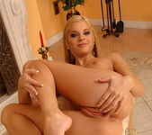 Laura King Playing with her toys 9