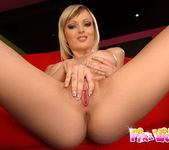 Bianca Golden Playing with her toys 10