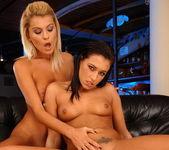 Jasmine Rouge & Ginger B. Toying Lesbians 19