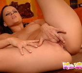 Jo Fingering Her Ass - Pix and Video 15