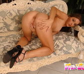 Xena Misty Toying - Pix and Video 10