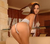 Eve Angel Toying - Pix and Video 3