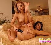 Betty Saint & Serilla Lamante Playing Lesbians 15