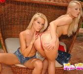 Dirty Lesbians Sophie Moone & Jasmin 3