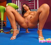 Lara Amour And Her Toys - Pix and Video 12