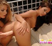 Cayenne & Jane F. Lez Action 16