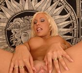 Adriana Russo Playing with her toys 8