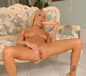 Jessika Girl Playing with her toys 19