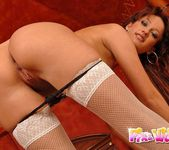 Zadie Toying - Pix and Video 6
