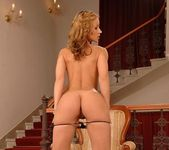 Susanna Spears Playing with her toys 9