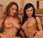 Lesbian Sex with Lorna & Regina Ice 20