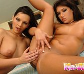 Eve Angel & Ginger B. - Pix and Video 18