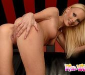 Gitta Blond And Her Toys - Pix and Video 6