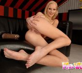 Gitta Blond And Her Toys - Pix and Video 20