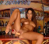 Zafira Playing with her toys 14
