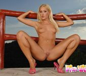 Sophie Moone Playing with her toys 11