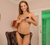 Sabrina Sweet Toying - Pix and Video 8