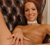Sabrina Sweet Toying - Pix and Video 12