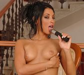 Anetta Keys Toying - Pix and Video 15