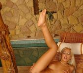 Adriana Russo Toying - Pix and Video 14