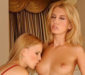 Lesbian Action with Jo & Eleanor 4