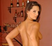 Eve Angel Toying - Pix and Video 9