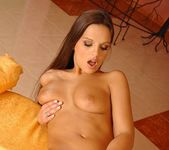 Eve Angel Toying - Pix and Video 11